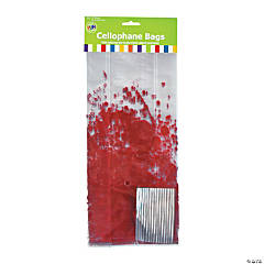 Bloody Bags Clip Strip