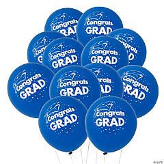 Blue Congrats Grad 11