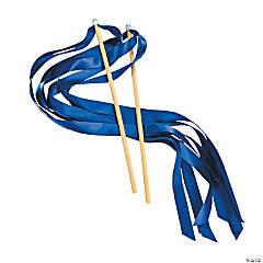 Blue Ribbon Wands