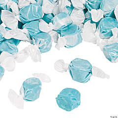 Blue Salt Water Taffy