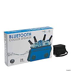 Bluetooth Speaker Cooler Bag