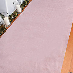 Blush Aisle Runner