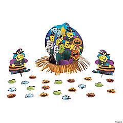 Boo Bunch Table Decorating Kit