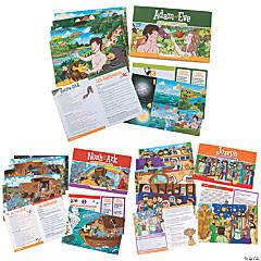 Book of Genesis Learning Kit