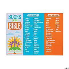 Books of the Bible Magnets