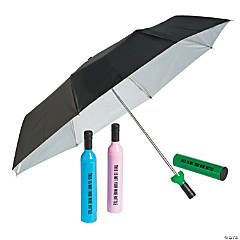Bottle Umbrellas