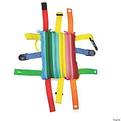 Bouncyband® Thingamajig Sensory Pillow, Activity Fidget Toy