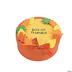 Box of Thanks