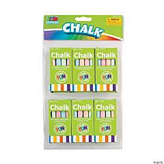 Boxed Chalk