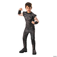 Boy's Avengers: Infinity War™ Thor Costume - Large