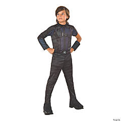 Boy's Captain America: Civil War™ Hawkeye Costume - Large