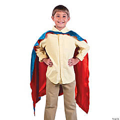 Boy Superhero Cape