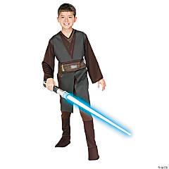 Boy's Anakin Skywalker Costume