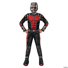Boy's Ant-Man Costume - Large