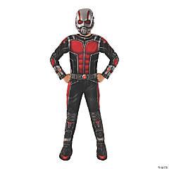 Boy's Ant-Man Costume - Small