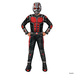 Boy's Ant-Man Costume