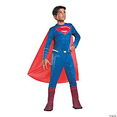 Boy's Batman v. Superman: Dawn of Justice™ Superman Costume