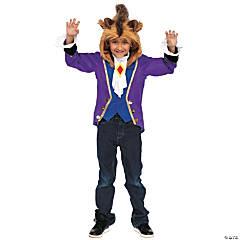Boy's Beast Costume