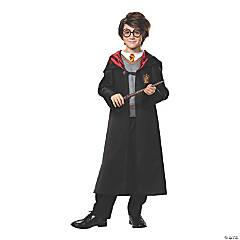 Boy's Classic Harry Potter Costume - Large