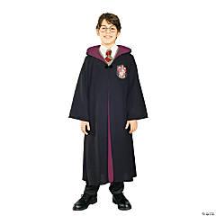Boy's Deluxe Harry Potter™ Costume - Medium
