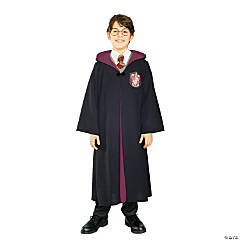 Boy's Deluxe Harry Potter™ Costume - Small