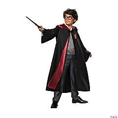 Boy's Deluxe Harry Potter Costume