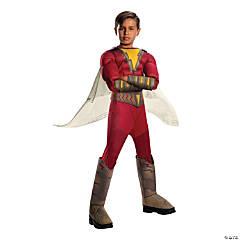 Boy's Deluxe Shazam Costume