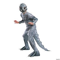 Boys Dinosaur Costume