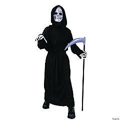 Boy's Grave Reaper Costume