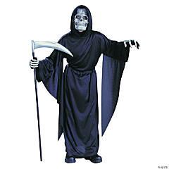 Boy's Horror Robe Costume - Large