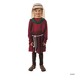 Boy's Little Drummer Costume