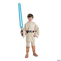Boy's Luke Skywalker Costume