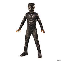 Boy's Marvel Black Panther™ Costume - Large