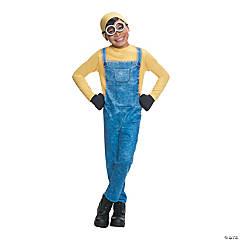 Boy's Minions™ Bob Costume