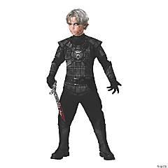 Boy's Monster Hunter Costume - Large