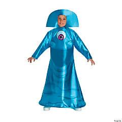 Boy's Monster Vs Alien B.O.B. Costume - Small