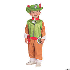 Boy's Paw Patrol Tracker Costume - Small