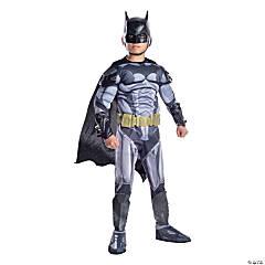 Boy's Premium Batman Costume - Medium