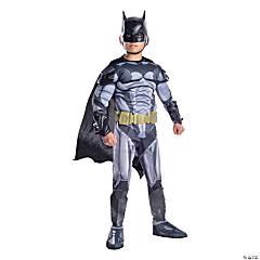 Boy's Premium Batman Costume - Toddler