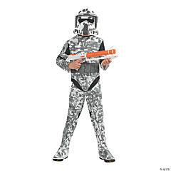 Boy's Star Wars Clone Wars ARF Trooper Costume - Large