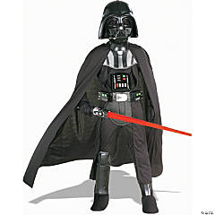Boy's Star Wars™ Darth Vader with Mask Costume - Large