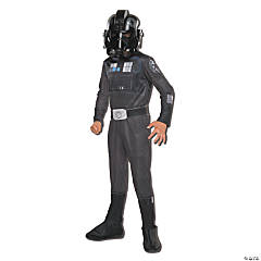 Boy's Star Wars Rebels™ Tie Fighter Pilot Costume - Small