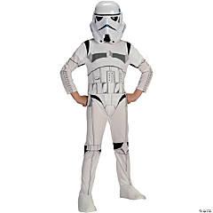 Boy's Star Wars™ Storm Troopers Costume