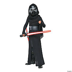 Boy's Star Wars: The Force Awakens™ Deluxe Kylo Ren Costume