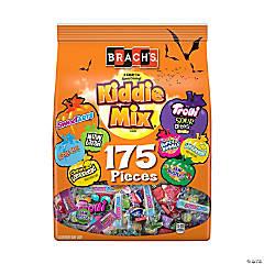 Brach's Kiddie Mix Bag, 175 Piece