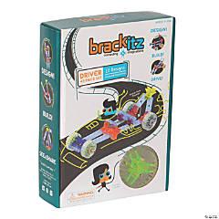 Brackitz® Driver Construction Set - 43 Pieces