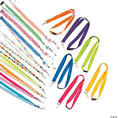 Breakaway Lanyard Assortment
