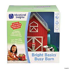 Bright Basics™ Busy Barn
