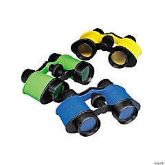 Bright Binoculars