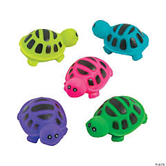 Bright Color Turtles